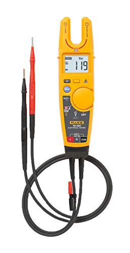 Comprobador eléctrico T6-600