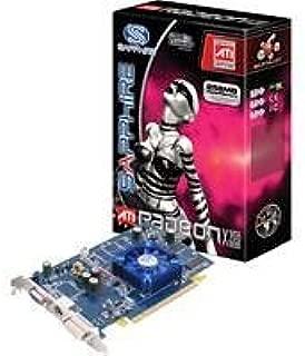 Sapphire Radeon X700SE - Tarjeta gráfica (256 MB DDR PCI ...