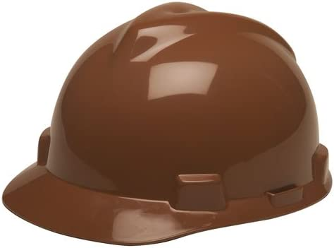 Superior All stores are sold V-Gard Fas-Trac Slotted Protective Brown Cap