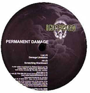 Permanent Damage / Damage Limitation