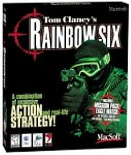 Best rainbow 6 mac Reviews