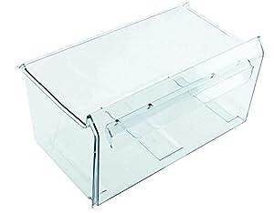 Zanussi - Bac en plastique pour réfrigérateur