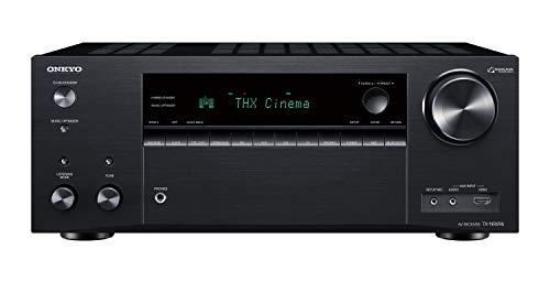 Onkyo TX-NR696 Home Audio Smart ...