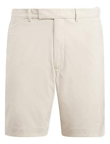RLX Men's Golf Shorts Basic Sand Eastward Ho (36)