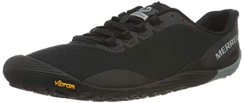 Merrell Damen Vapor Glove 4 Trekking Shoes, Black, 41 EU