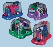 Rexel Wizard - Grapadora eléctrica, colores surtidos