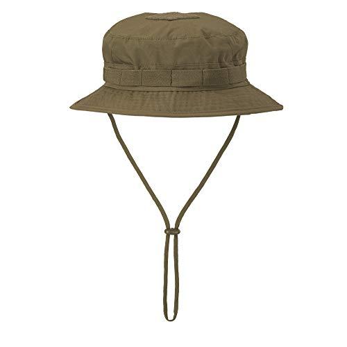 Helikon-Tex Men's CPU Hat-Coyote, XL/Regular