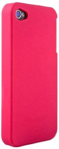 proporta Cover Posteriore Rigida per iPhone 4 - Cristal Anti-Urti - Rosa