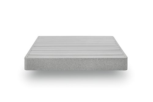 Best Deals! Tuft & Needle Mattress Box Foundation Box Spring Replacement | Tool-Less Assembly | Durable Cover | Provides Support, Height, and Airflow for Your Mattress | 5-Year Warranty (Queen)