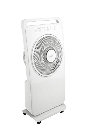 ARGO Polifemo Brizo Ventilatore Nebulizzatore