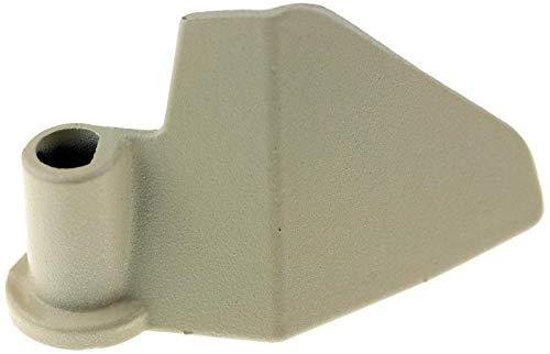 1x Knethaken 689 kompatibel mit Homever MBF-001 Brotbackautomat 700W (keramisch beschichtet)