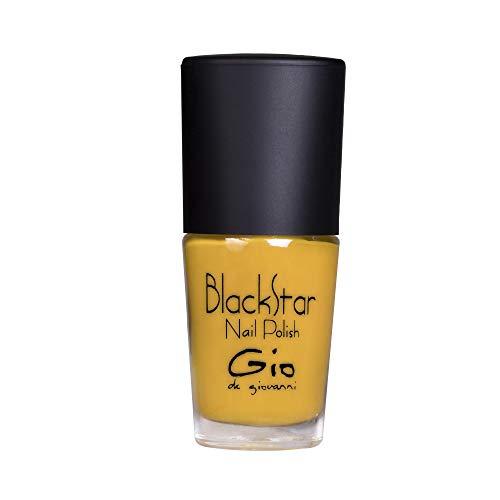 Esmalte de Uñas Black Star (Nº 55 Amarillo)