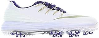 New Womens Golf Shoe Lunar Control 4 College (Washington) 7 White 838116
