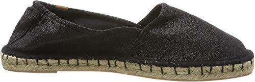 Tamaris Damen 1-1-24610-22 Slipper, Schwarz (Black Glam 47), 39 EU