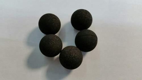 ID-Paintball Hartgummigeschosse Cal. 68 Gummi/Stahl 100 Stück