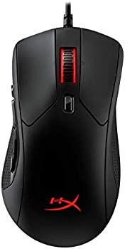 HyperX Pulsefire Raid Wired Optical Gaming Mouse