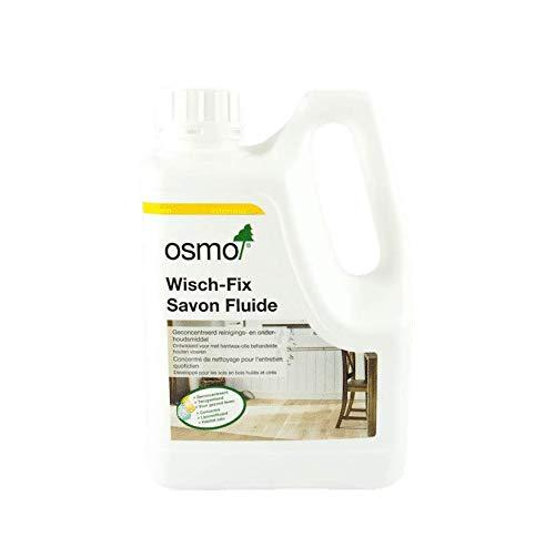 Osmo Wisch-Fix 8016 1 liter Dweilmiddel voor de reiniging en verzorging van uw vloer