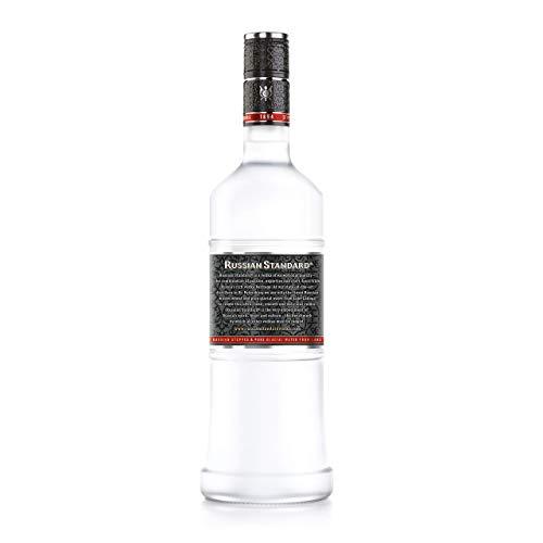 Russian Standard Original Vodka (1 x 0.7 l) - 2