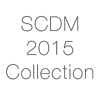 Scdm 2015 Collection