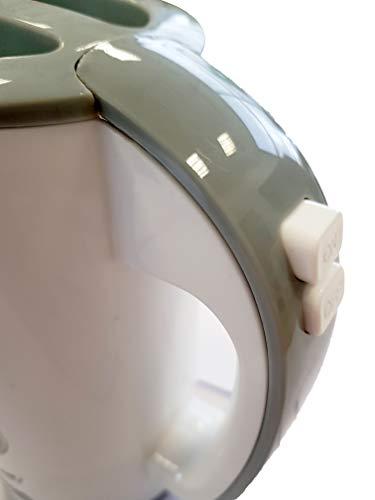 Mini-bouilloire MPM, Capacité de 0,5 l,...