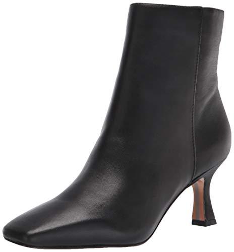 Sam Edelman Women's Lizzo Fashion Boot Black 8.5 Medium