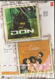 Don & Woh Lamhe- Full Songs Plus Other Hits (Total 32 Songs)