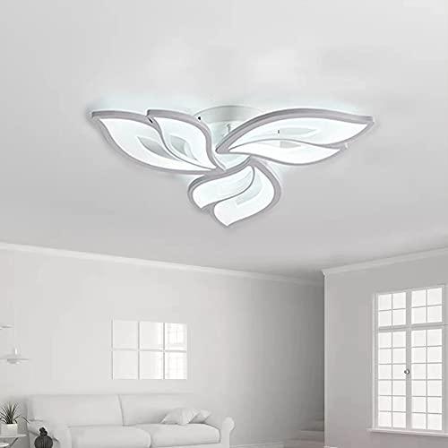lampadario camera da letto luce fredda Lianye Lampadario moderno a LED