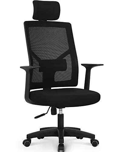 NEO Chair Office Chair Computer Headrest Desk Chair - Head...