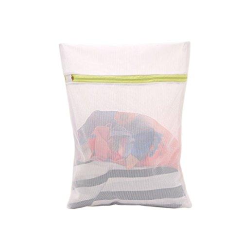 TenYid Filet à Linge Lingerie Sac de Lavage Machine à Laver Filet de Lavage pour Protéger Vos Vêtements Délicats