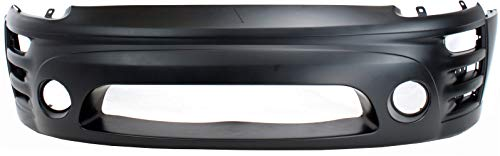 03 eclipse bumper cover - 2