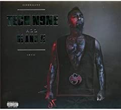 All 6's And 7's [Explicit] by Tech N9ne (2011-06-07)