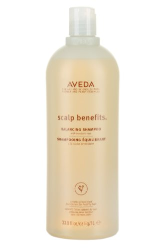 AVEDA Scalp Benefits Balancing Shampoo, 1er Pack(1 x 1000 ml)