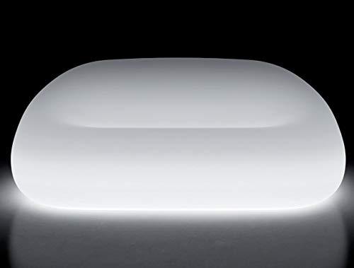 イタリア製デザイナーズファニチャー ガムボール・ソファ ライト付き 昼光色 (高さ66cm 幅約165cm) ユーロ3 プラストコレクション EP-6263L Plust Collection Gumball Sofa Light オブジェ チェア