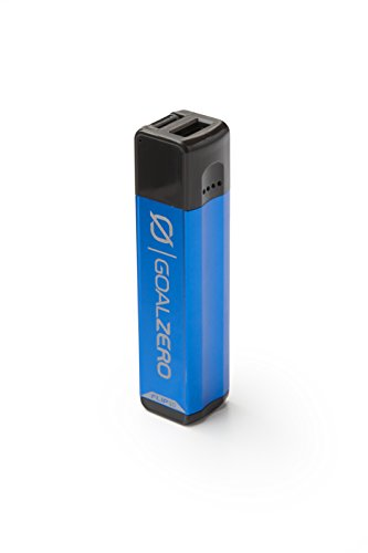 Goal Zero Flip 10 Batterie Bleu