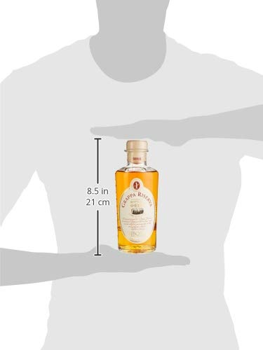 Sibona Grappa Riserva Botti da Sherry (1 x 0.5 l) - 6