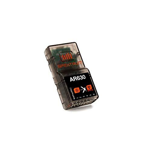 Spektrum AR630 6 Channel AS3X Safe Receiver, SPMAR630