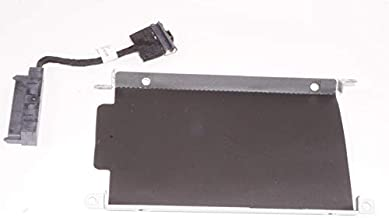 FMS Compatible with G72-259WMCADDY Replacement for Hp G72 G72-259wm Hard Drive Caddy G72-260US
