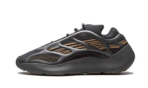 adidas Mens Yeezy 700 V3 GY0189 Clay Brown - Size 10