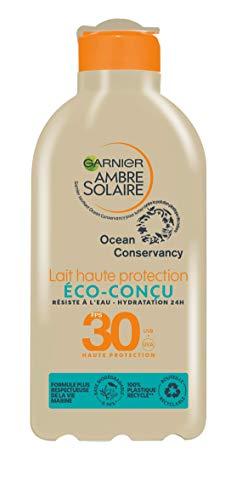 Garnier Ambre Solaire - Lait Haute Protection...