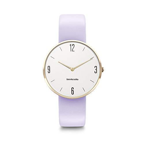 Lambretta Watches Lässige Uhr 2219PUR