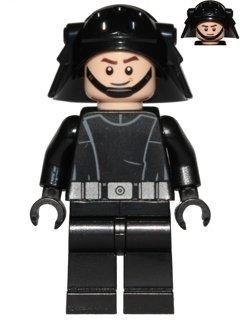 LEGO Star Wars Imperial Navy Trooper Minifigura (SW769) en bolsa