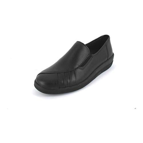 ACO Shoes Uschi 29 74-2999-2738 Größe 42 EU Schwarz (schwarz)