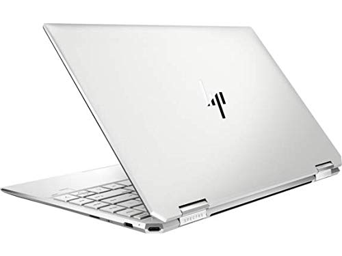 "Product Image 1: HP Spectre x360 13.3"" PC – 4K UHD Touch Screen – Intel Core i7 – 512GB SSD – 16GB RAM – Windows 10 Home + Zipnology USB Mouse Bundled – New"