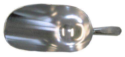 Sirocco 20350362 - Pala de jardinería (1 kg, aluminio)