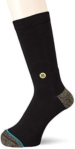 Stance Warriors Trophy Socks Black 43-46