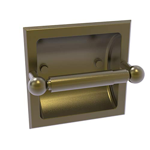 Top 10 best selling list for antique brass recessed toilet paper holder