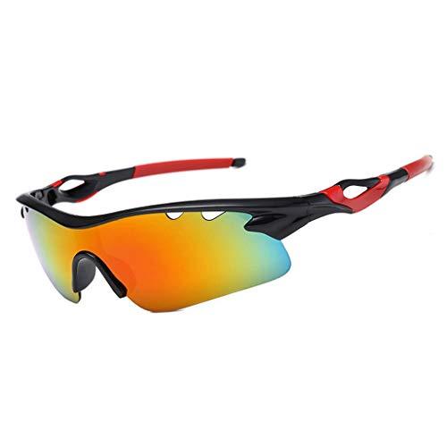 Minamoto Chisei Geavanceerde sport zonnebril gepolariseerde lens set 100% UV-bescherming mannen fietsen mode YANJI 0813