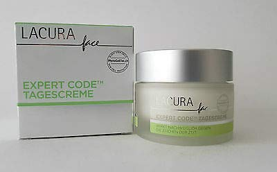 Lacura Face Expert Code Tagescreme 50ml