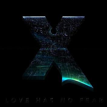 Love Has No Fear