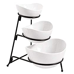 "Look at this foldable set of serving dishes. Elegant and useful. <a href=""https://www.amazon.com/gp/product/B07GFQ6XTD/ref=as_li_qf_asin_il_tl?ie=UTF8&amp;tag=ris15-20&amp;creative=9325&amp;linkCode=as2&amp;creativeASIN=B07GFQ6XTD&amp;linkId=16126d20c6e6f9d2134e9f1cc9c49f87"" target=""_blank"" rel=""nofollow noopener""><span style=""text-decoration: underline; color: #0000ff;""><strong>Buy it on Amazon today!</strong></span></a>"